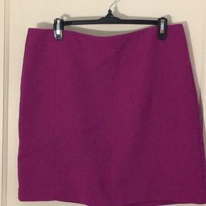 Ann Taylor Loft Size 12 Skirt